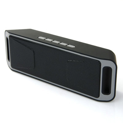 Bluetooth 4.0 Stereo Sub-woofer Speakers