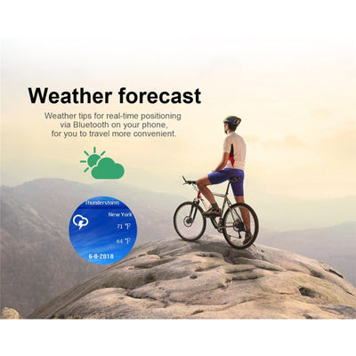 Bluetooth Smart Watch Men Metal Heart Rate Blood pressure sport Fitness tracker