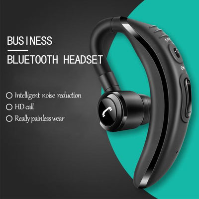 Business Style Wireless Earphone