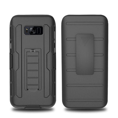 Cool 360 Armor Shell  Case for Samsung S8