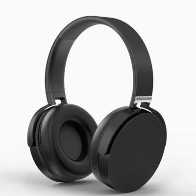 BH2 Hard Power Wireless Headphone