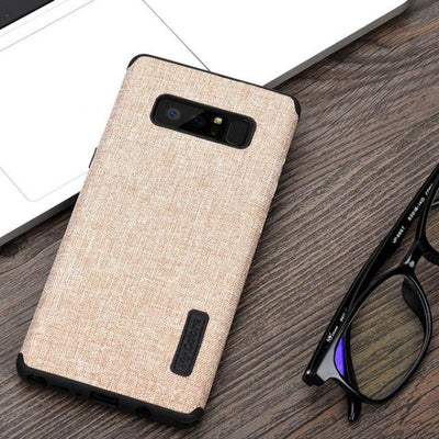 Fashionable Light Samsung Note 8 Case