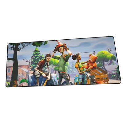 Fortnite High-end Gaming Mouse Pad - thevallleyshop