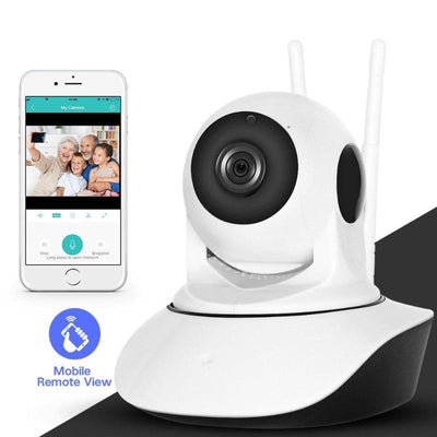 Full HD 1080P Wireless IP Camera Security CCTV