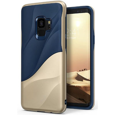 Galaxy Wave Case for Galaxy S9 and S9+