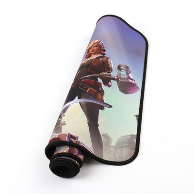 Fortnite Gaming Mouse Pad - thevallleyshop