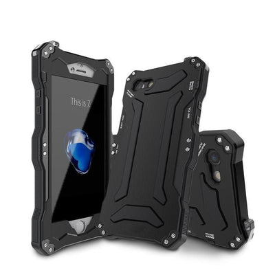 Gundam Armor Case for iPhone