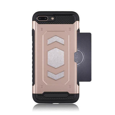 Shockproof Magnet Armor Case