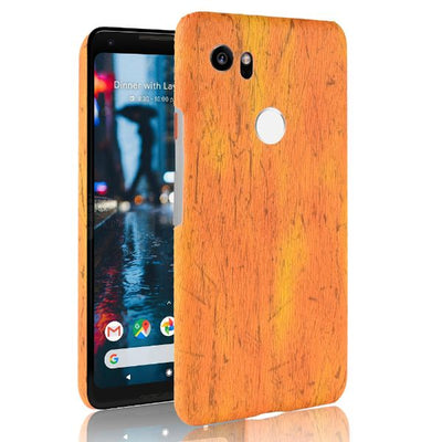 Hard Protective Google Pixel 2 XL Back Cover
