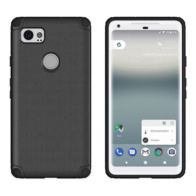 Hard Shockproof Case For Google Pixel 2