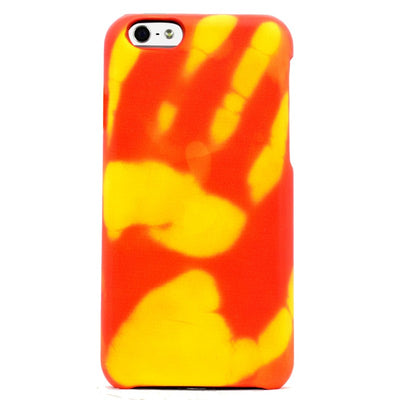 Heat Sensitive Thermal Case For iPhone