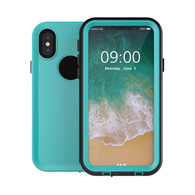 IP68 Waterproof Case For iPhone X