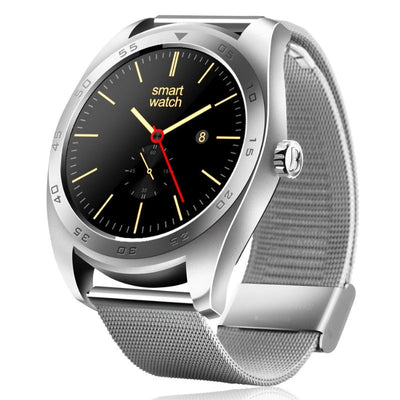 IPS Round Screen Smart Watch
