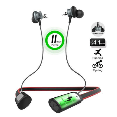 IPX4 Sport Wireless Earphone