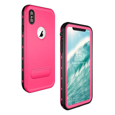 iphone x military grade case