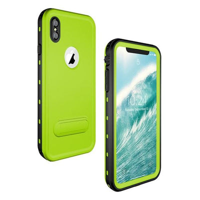 Military Grade Water Proof Premium Quality iPhone Slim Case