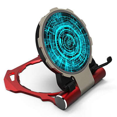 Iron Man Arc Reactor Wireless Charging Pad