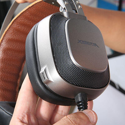 K10 Over-ear Gaming Headset - thevallleyshop
