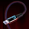 LED Lighting USB Fast Charging Cable