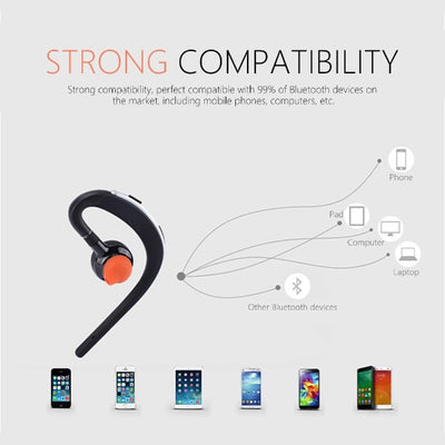 HD V4.1 Wireless Bluetooth Earbud