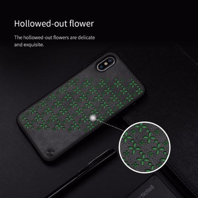 Luminous Case for iPhone X