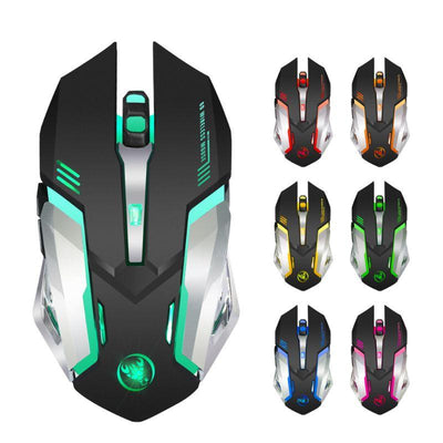 M10 Wireless Gaming Mouse - thevallleyshop