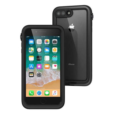 Military Grade Waterproof Case For iPhone