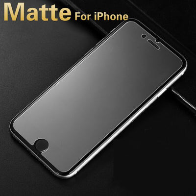 Matte Screen Protector For iPhone 6/7/8
