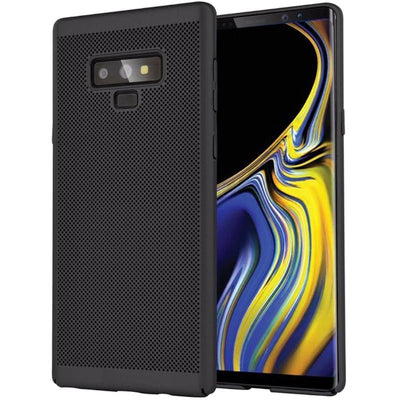 Galaxy Note 9 Breathable Mesh Case