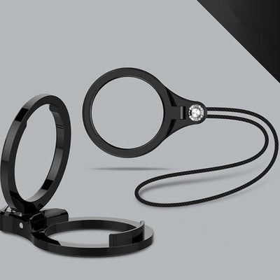 Metal Phone Ring Strap holder