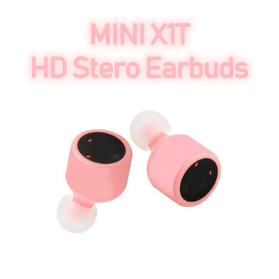 Mini X1T HD Stereo Earbuds