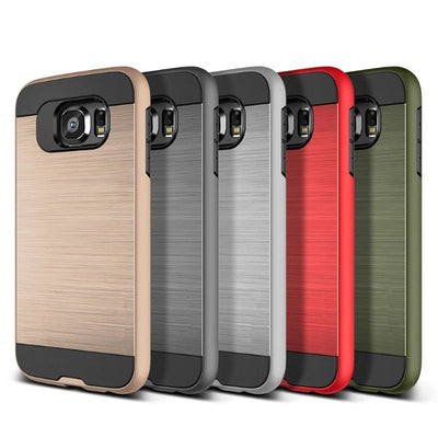 Verus Verge Brushed Case For Galaxy S8