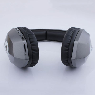 LED Shine Wireless Earphone