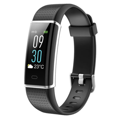 New Color Screen Heart rate Women Smart bracelet Fitness tracker Waterproof Smart band