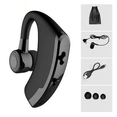 Noise Free Sports Bluetooth Earbuds