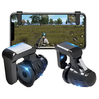 PUBG Mobile Cool Portable Gaming Trigger