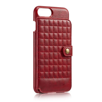 PU Leather Case with Card Holder