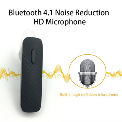 Portable Mini Bluetooth Earphones