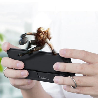 Portable Mobile Game Controller Ring