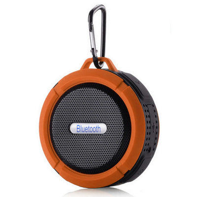 Portable Wireless Mini Bluetooth Speaker