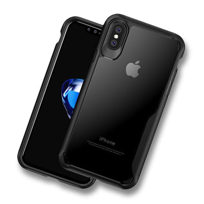 Retro Protective Cover For iPhone X