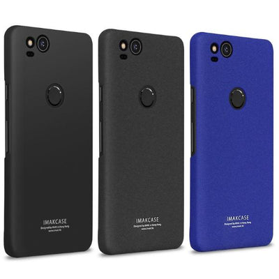 Ring Hard Back Case for Google Pixel 2