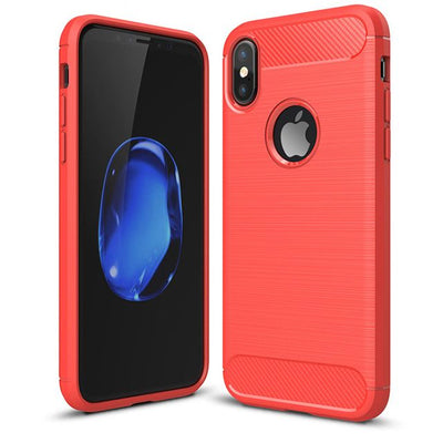 Rugged Armour iPhone X case