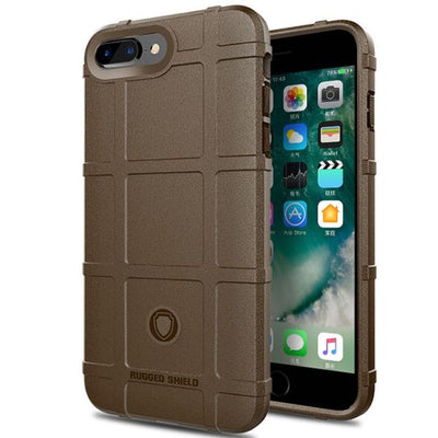 iPhone 8 Rugged Shield Case
