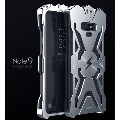 GALAXY NOTE 9 LASER-CUT ARMOR CASE