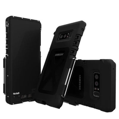 Shockproof Armor Case For Note 8