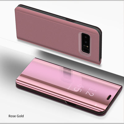 Smart PU Cover for Samsung Note 8