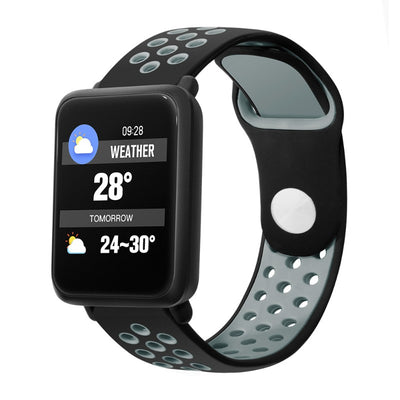 IP68 Waterproof Bluetooth Smart Watch