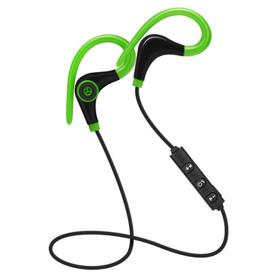 Sports Neck Wireless Earphone