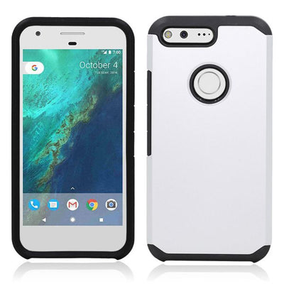 TPU Armor Case For Google Pixel